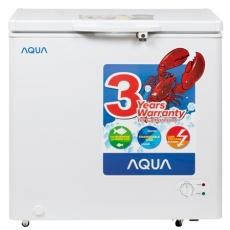 Tủ Đông AQUA 202 Lít AQF-C310