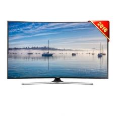 Smart Tivi LED SAMSUNG 78 Inch UA78KU6500KXXV Màn Hình Cong