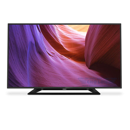 Tivi LED Philips 40 Inch 40PFT5100S