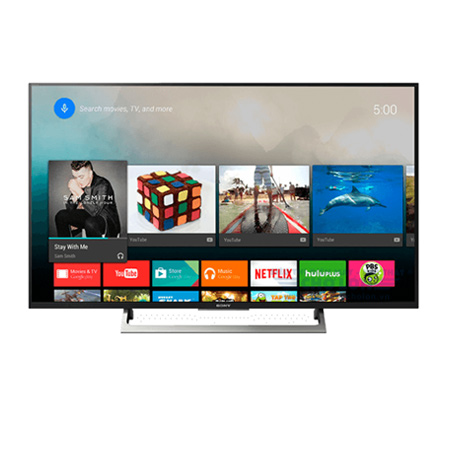 Smart Tivi LED Ultra HD SONY 43 Inch KD-43X8000E VN3