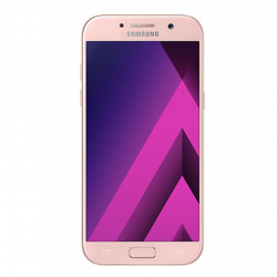 Di Động SAMSUNG Galaxy A7 SM-A720F/DS 2017 Hồng