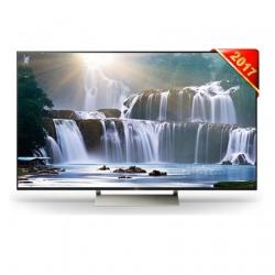 Smart Tivi 4K SAMSUNG 65 Inch UA65MU6500KXXV Màn Hình Cong