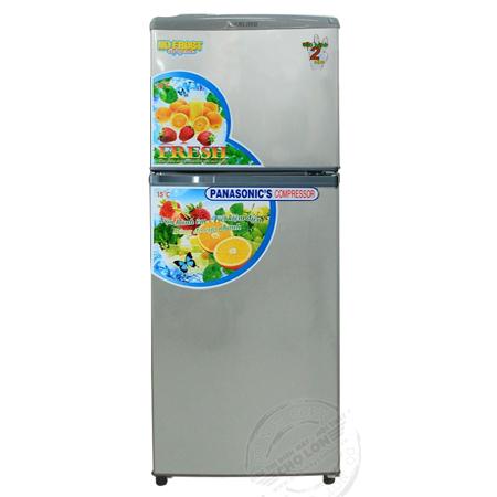 Tủ Lạnh DARLING 150 Lít DMR 158WX
