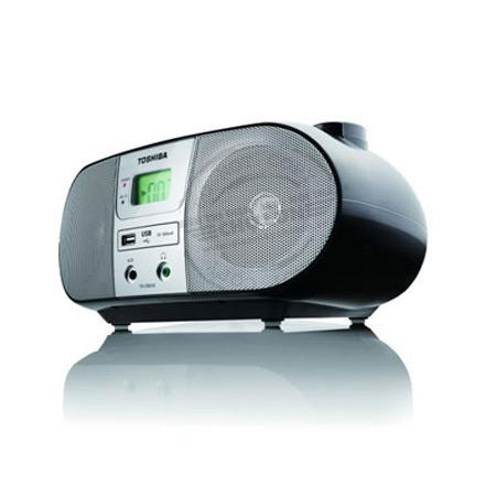 Cassette TOSHIBA TX-CRU10D