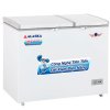 Tủ Đông/Mát ALASKA 280 Lít BCD-3571