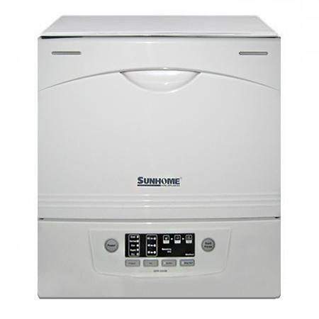 Kết quả hình ảnh cho máy rửa bát Sunhome