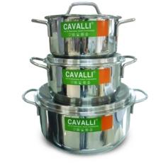 BỘ NỒI CAVALLI CVL-CL06