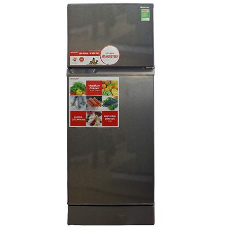Tủ lạnh 2 cửa Sharp SJ 191E SL 180L