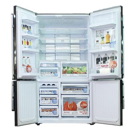 Phân loại và lưu trữ cấp đông các loại thực phẩm