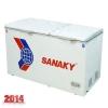 Tủ Đông SANAKY 550 Lít VH 568W1