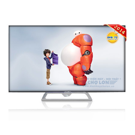 Internet Tivi LED Skyworth 32 Inch 32E510