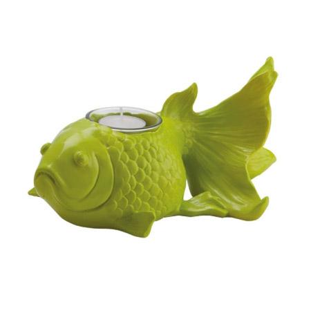 ĐẾ NẾN GOLD FISH VÀNG (170087441)