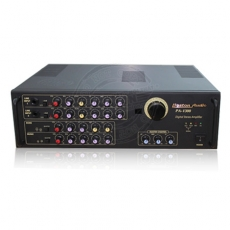 AMPLI BOSTON AUDIO PA1300