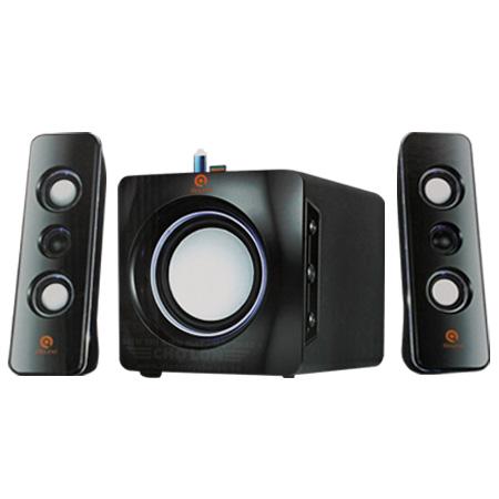 Loa Bluetooth iSound SP18 2 1