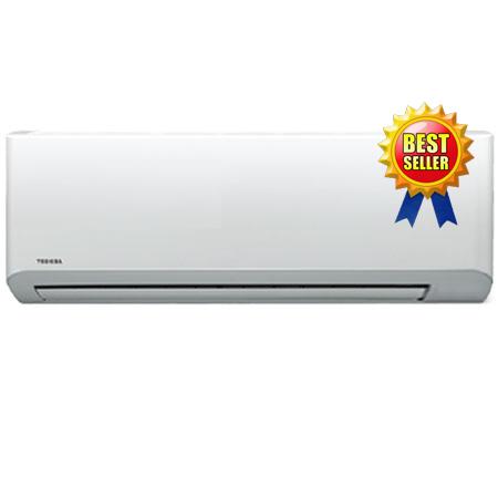 Máy Lạnh TOSHIBA 1.0 HP RAS-H10S3KS-V/H10S3AS-V