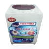 Máy Giặt TOSHIBA 9.0 Kg AW-B1000GV(WL)