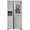 Tủ Lạnh SAMSUNG 607 Lít RH57J90407F/SV