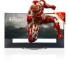 Smart Tivi LED 3D LG Super Ultra HD 5K 105UC9T Màn Hình Cong
