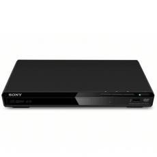 Đầu Đĩa DVD SONY DVP-SR370/BCSP6