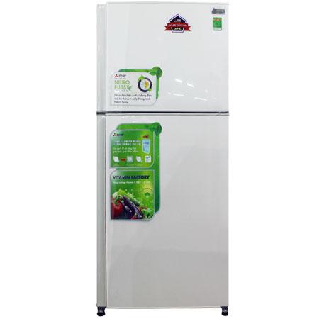 Tủ lạnh 2 cửa Mitsubishi MR F55EH 460L
