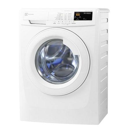 Máy Giặt SAMSUNG 9.0 Kg WA90J5710SG/SV