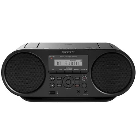 Cassette SONY ZS-RS60BT//CSP5