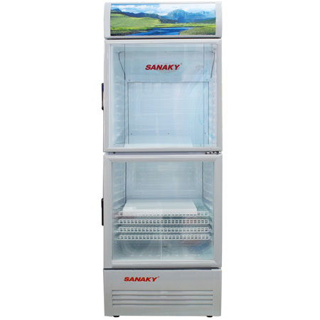 Tủ Mát SANAKY 350 Lít VH358W