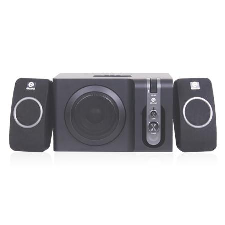 Loa Vi Tính 2 1 iSound SP2112B Bluetooth