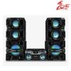 Dàn Âm Thanh CD MINI PANASONIC SC-MAX6000GS