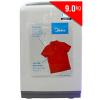 Máy Giặt Lồng Đứng MIDEA 9.0Kg MAM-9008