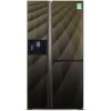Tủ Lạnh HITACHI Inverter 584 Lít R-M700AGPGV4X(DIA)