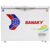Tủ Đông/Mát SANAKY 400 Lít VH-4099W1