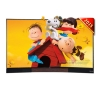 Smart Tivi 3D 4K Ultra HD TCL L65H8800 Màn Hình Cong