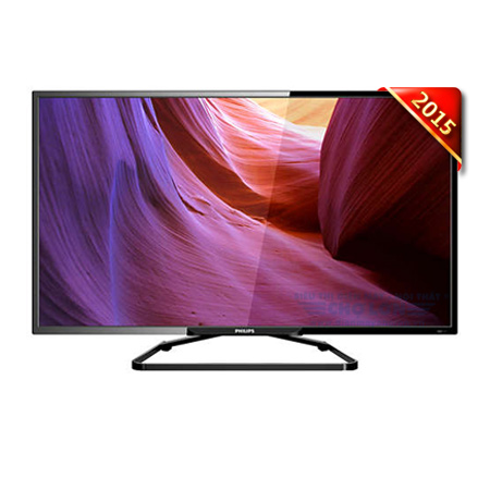 Tivi LED HD Philips 32inch 32PHT5200S
