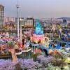 Hàn Quốc-Jeju-Seoul-Lotte World-Nami -Ski Resort 6N5Đ-Trượt Tuyết - Tặng vé xem Nanta show