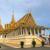 Siem Riep – Phnom Penh (4 ngày)