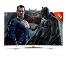 Smart Tivi LED 3D Super Ultra HD 4K LG 49 Inch 49UH850T