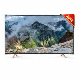 Smart Tivi LED TCL 48 Inch L48P1-CF Màn Hình Cong
