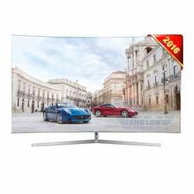 Smart Tivi LED SUHD SAMSUNG 55 Inch UA55KS9000KXXV Màn Hình Cong