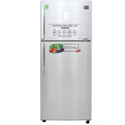 Tủ Lạnh SAMSUNG Inverter 443 Lít RT43K6331SL/SV