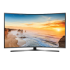 Smart Tivi LED SAMSUNG 43 Inch UA43KU6500KXXV Màn Hình Cong