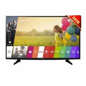 Smart Tivi LED Ultra HD 4K LG 43 Inch 43UH617T