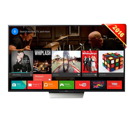 Smart Tivi Ultra HD SONY 75 Inch KD-75X8500D VN3