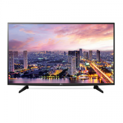 Smart Tivi LED Ultra HD 4K LG 49 Inch 49UH610T