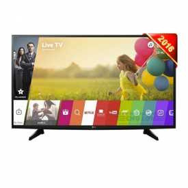 Smart Tivi LED Ultra HD 4K LG 55 Inch 55UH617T