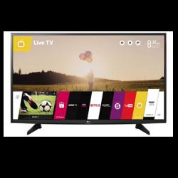 Smart Tivi LED LG 49 Inch 49LH590T