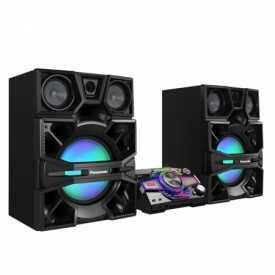 Dàn Âm Thanh CD MINI PANASONIC SC-MAX9000GS