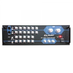 Amply BN AUDIO PA-1000 II