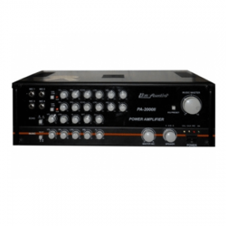 Amply BN AUDIO PA-2000 II