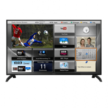 Smart Tivi LED PANASONIC 43 Inch TH-43ES500V